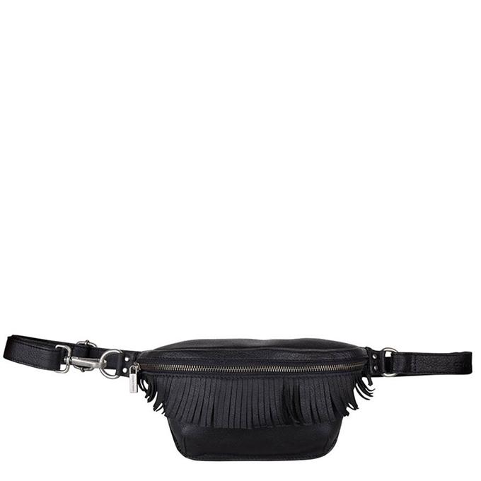 Cowboysbag Western Fanny Pack Dumas black