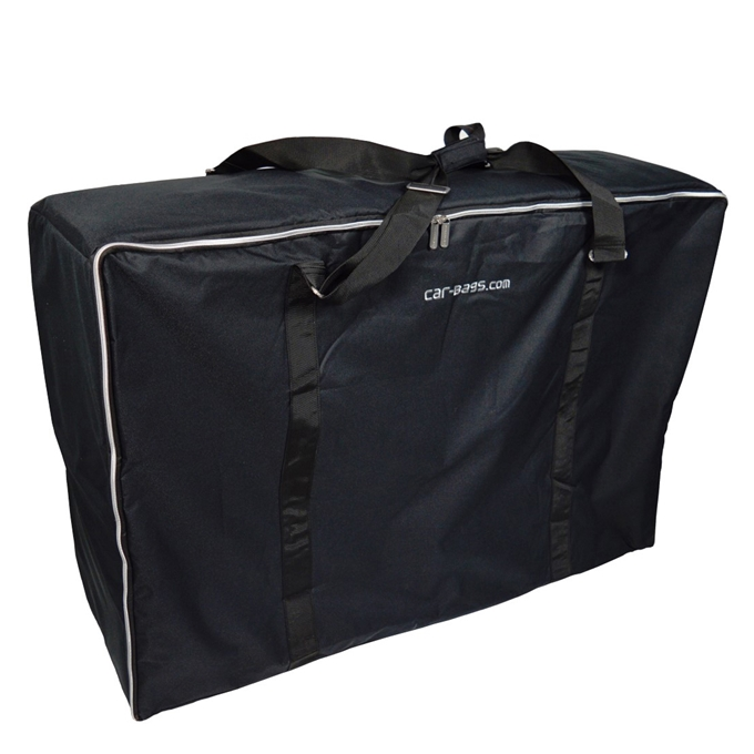 Car-Bags Basics Fietsendrager Tas L