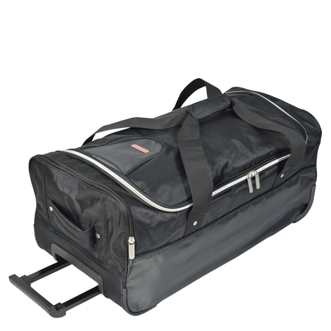 Car-Bags Basics Reistas Met Wielen 70 zwart