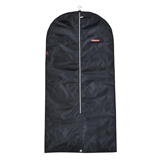 Car-Bags Basics Kledinghoes zwart