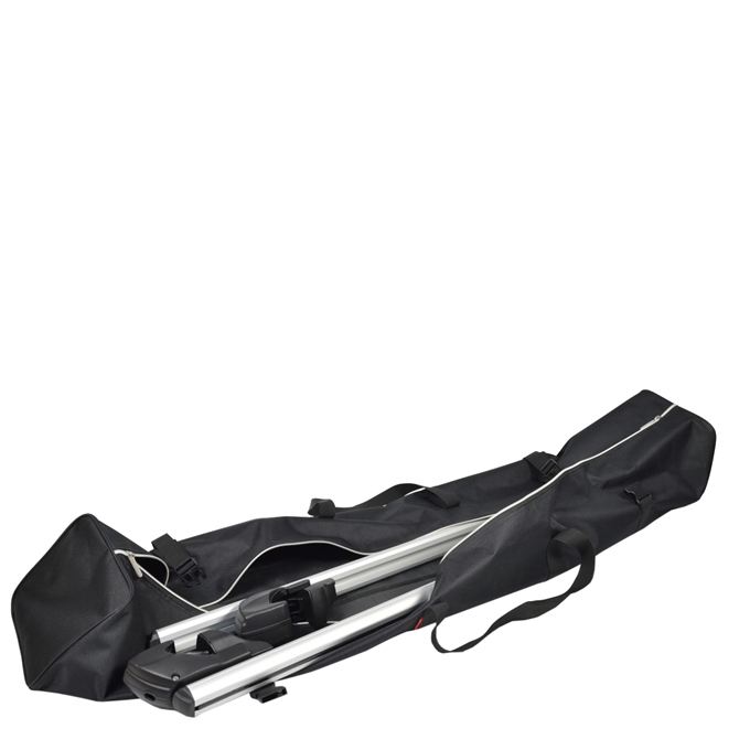 Car-Bags Basics Dakdragertas zwart