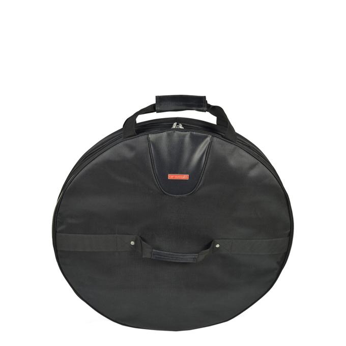 Car-Bags Basics Reservewielruimte-tas zwart