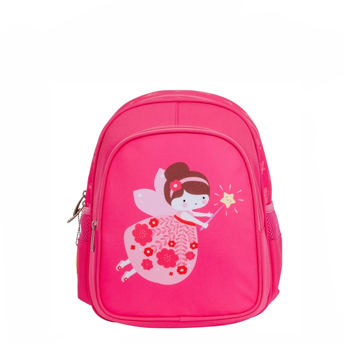 A Little Lovely Company Insulated Backpack Fairy roze