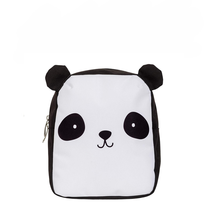 A Little Lovely Company Little Backpack Panda wit