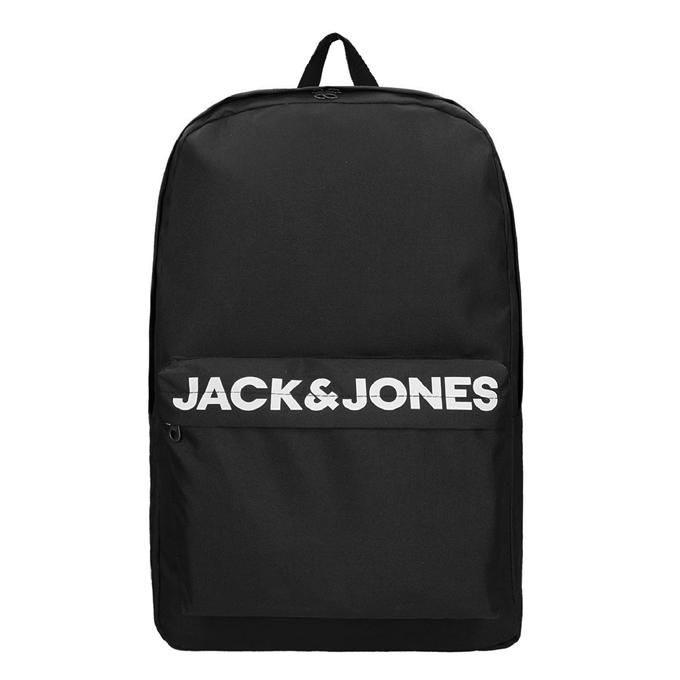 Jack & Jones Laptop Backpack black - 1