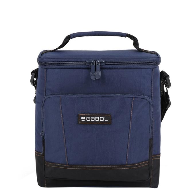Gabol Thermic Lunch Bag blue