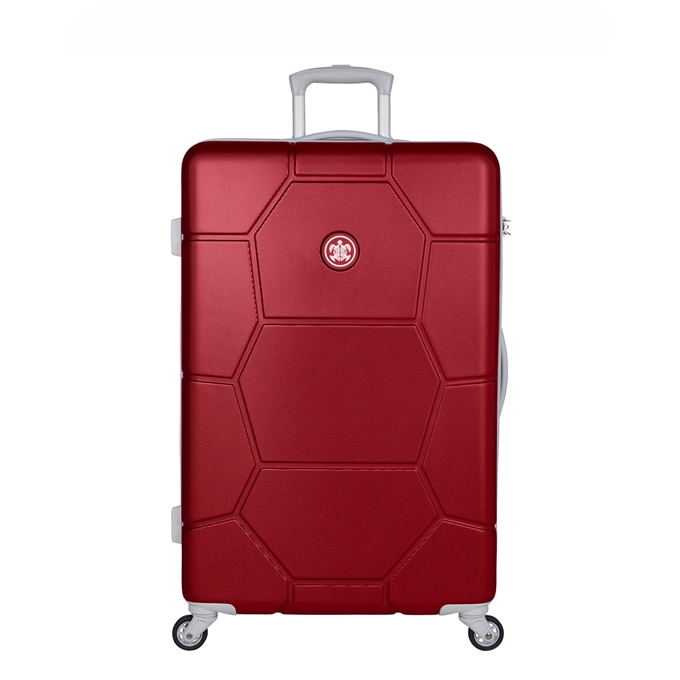 SUITSUIT Caretta Trolley 76 red cherry