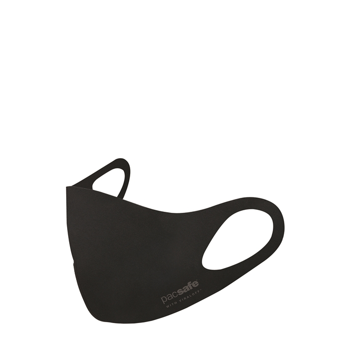 Pacsafe Viraloff Face Mask M black