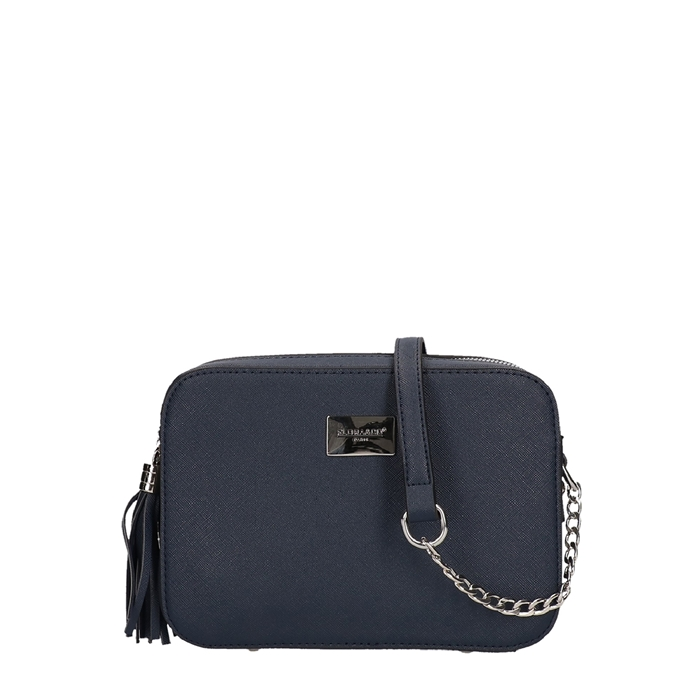 Flora & Co Bags Schoudertas blue