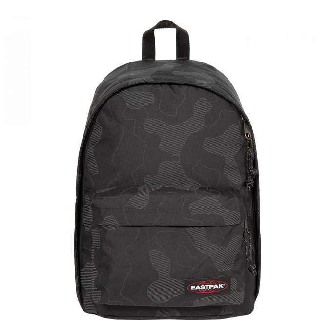 Eastpak Out Of Office Rugzak reflective camo black - 1