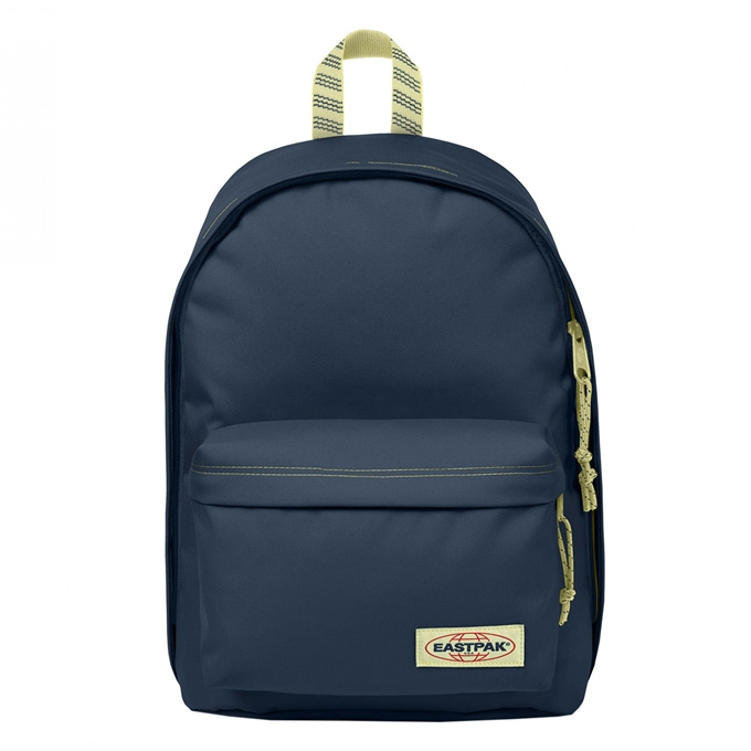 Eastpak Out Of Office Rugzak blakout stripe icy - 1