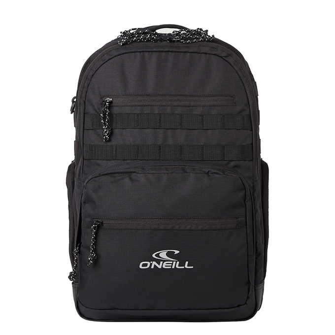 O'Neill President Backpack black out - 1