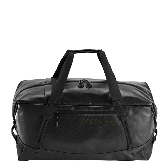 Eagle Creek Migrate Duffel 90L jet black - 1