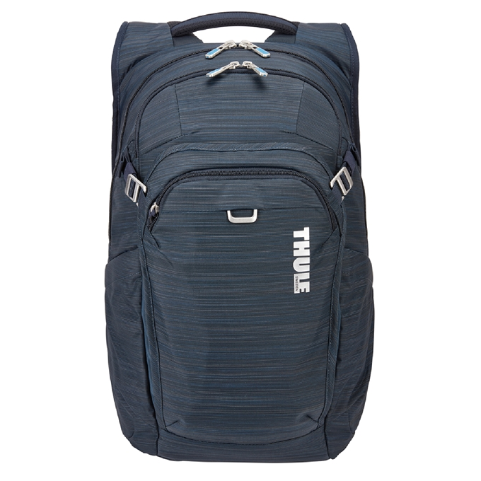 Thule Construct Backpack 24L carbon blue - 1