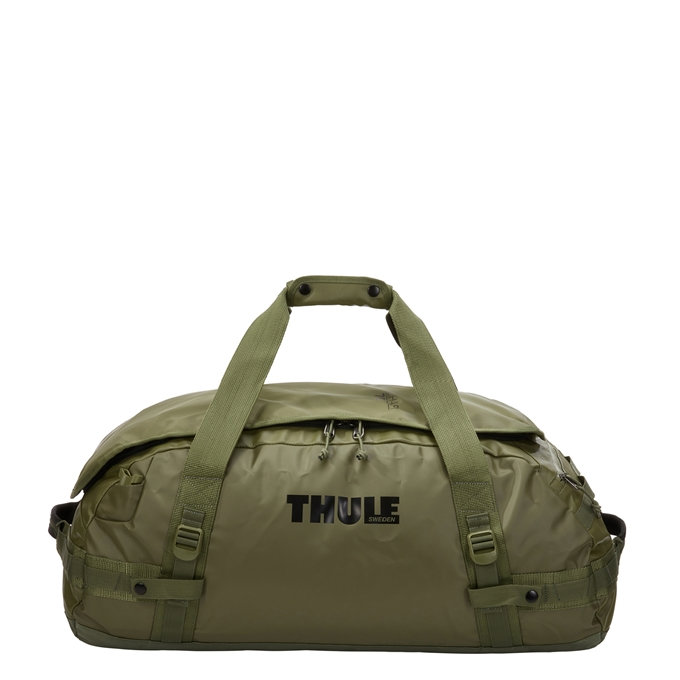 Thule Chasm M 70L olivine