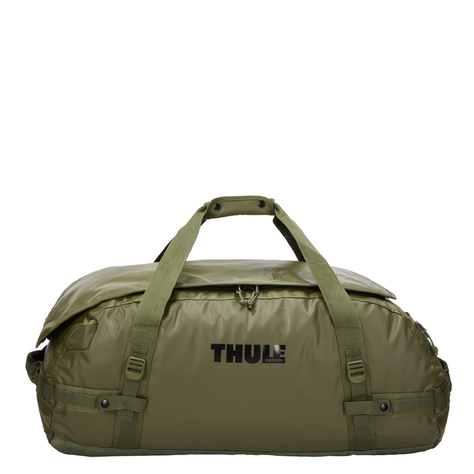 Thule Chasm L 90L olivine