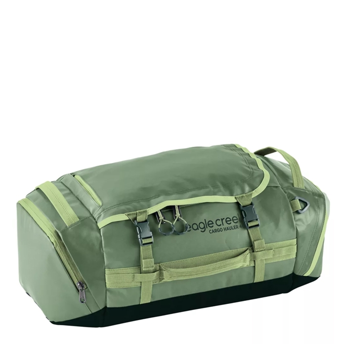 Eagle Creek Cargo Hauler Duffel 60L mossy green