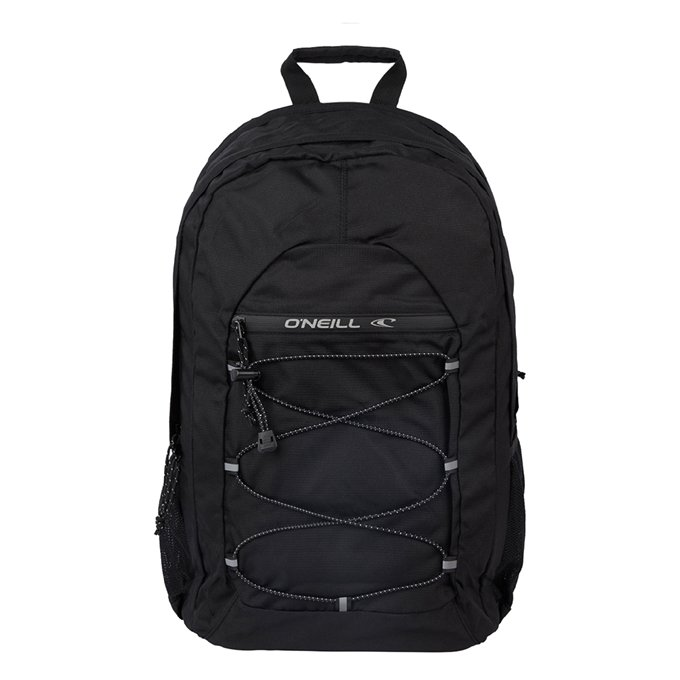 O'Neill Boarder Plus Backpack black out