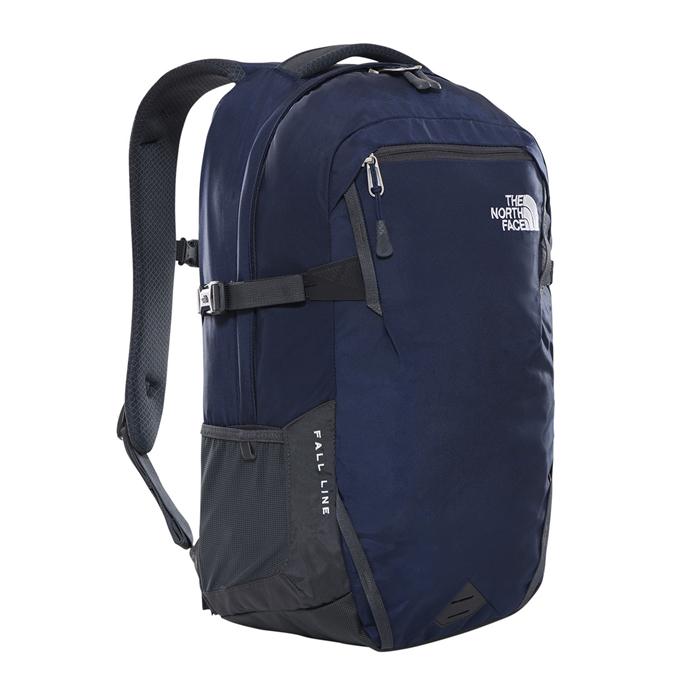 The North Face Fall Line Backpack cosmic blue / asphalt grey