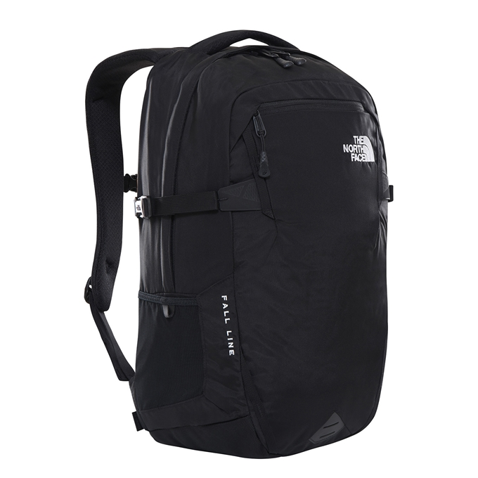 The North Face Fall Line Backpack black