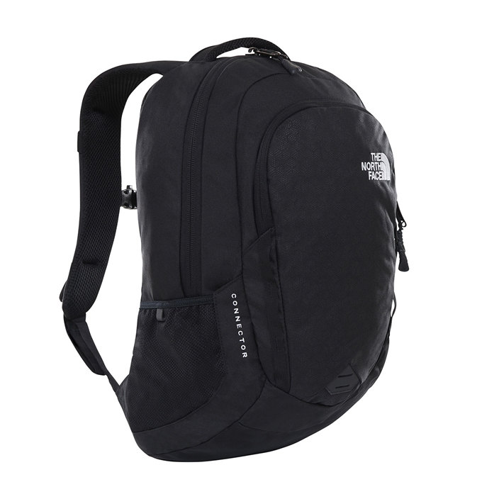 The North Face Connector Backpack black