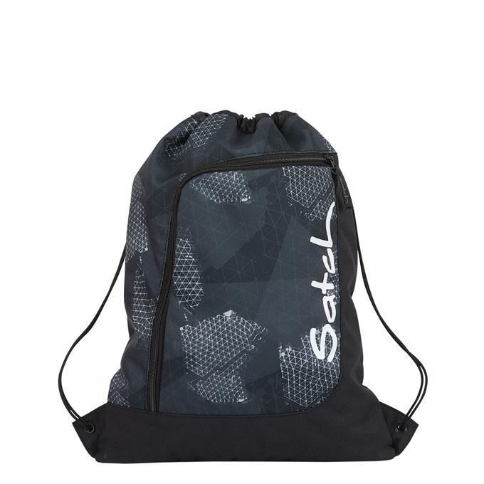 Satch Gym Bag infra grey