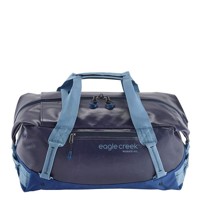 Eagle Creek Migrate Duffel 40L artic blue - 1