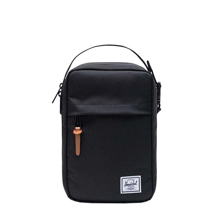 Herschel Supply Co. Chapter Toilettas Connect black