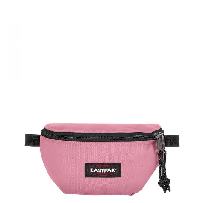Eastpak Springer Heuptas crystal pink