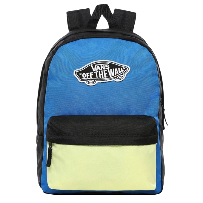 Vans Realm Backpack victoria blue