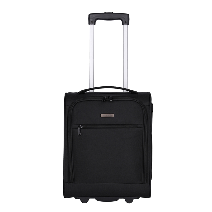 Travelite Cabin 2 Wiel Underseater black