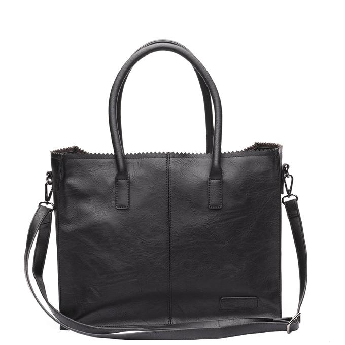 Zebra Trends Natural Bag Lisa black14 - 1