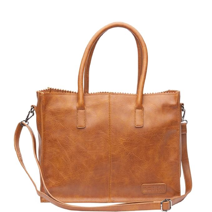 Zebra Trends Natural Bag Lisa camel14