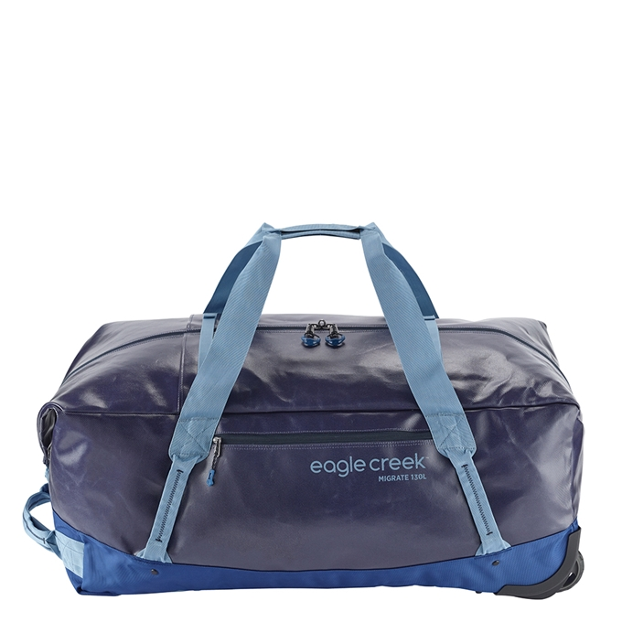 Eagle Creek Migrate Wheeled Duffel 130L artic blue - 1