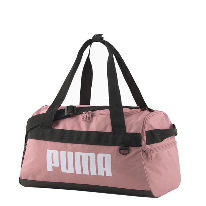 Puma Challenger Duffel Bag XS foxglove