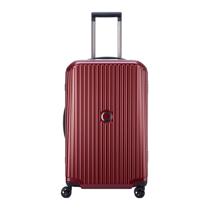 Delsey Securitime Frame Trolley 67 red