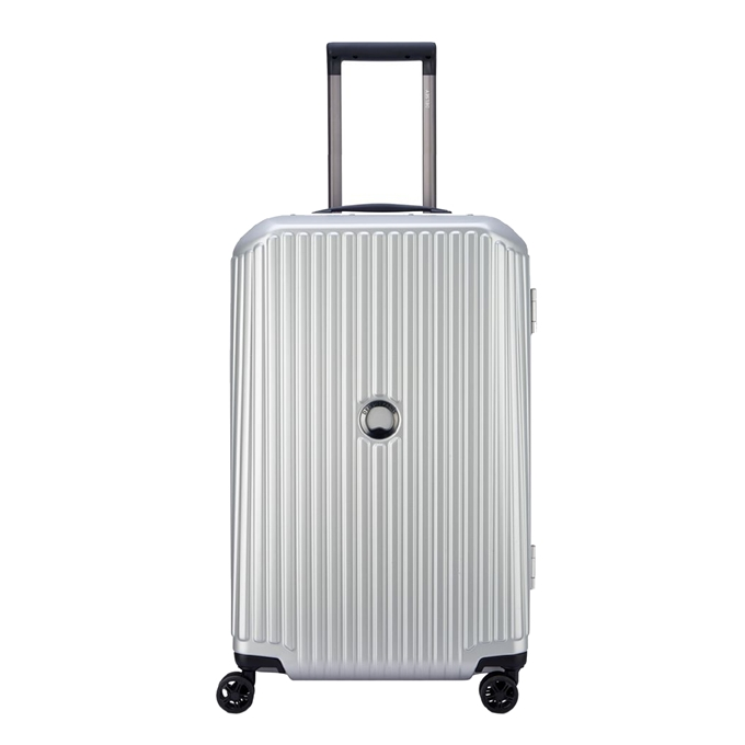 Delsey Securitime Frame Trolley 67 silver