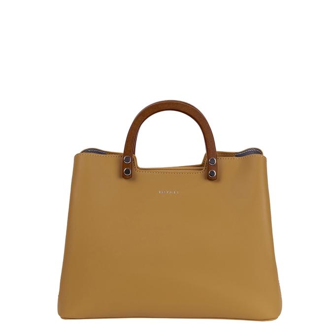 Inyati Inita Top Handle Bag camel