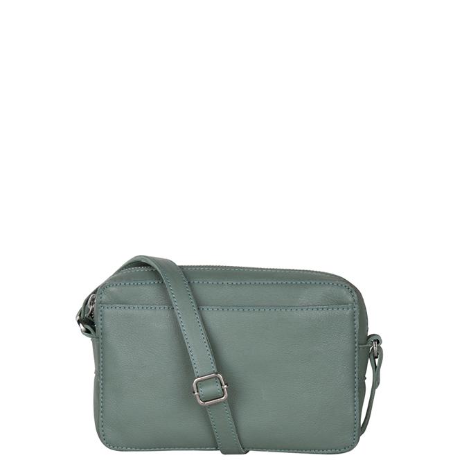 Cowboysbag Mena Crossbody Bag seagreen