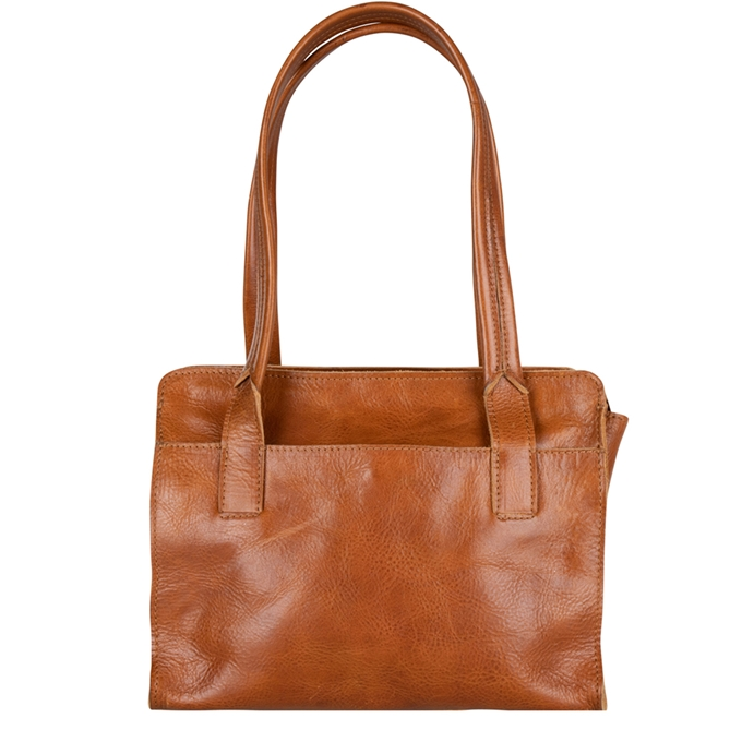 Cowboysbag Quay Crossbody Bag juicy tan
