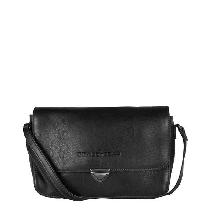 Cowboysbag Brigg Crossbody Bag black