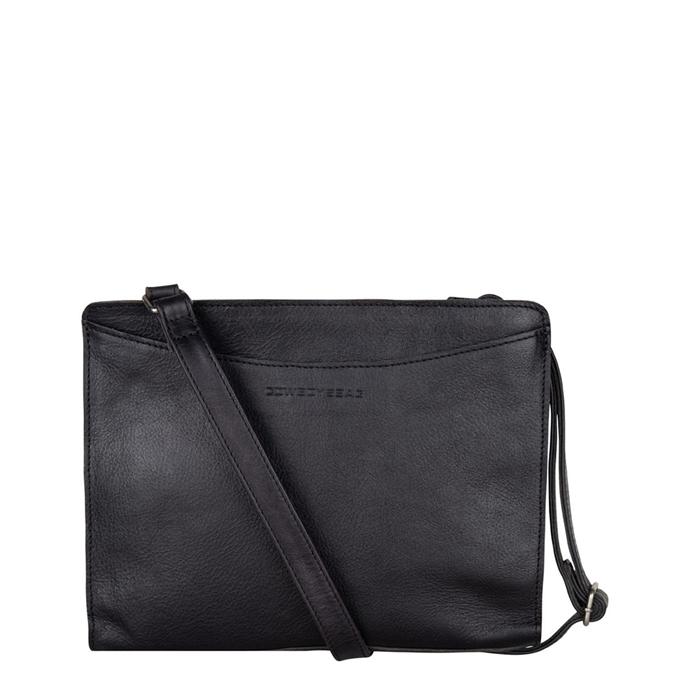 Cowboysbag Rye Crossbody Bag black - 1
