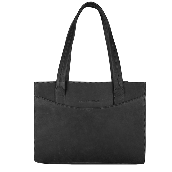 "Cowboysbag Lismore 13"" Laptop Bag black"