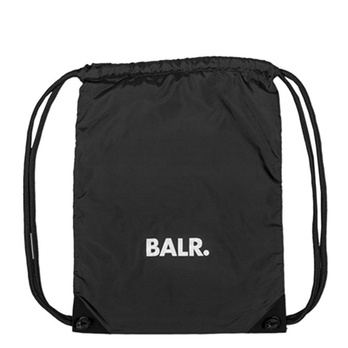 Balr. Gym Bag black II