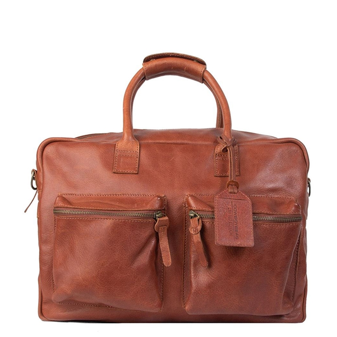 Cowboysbag The Bag Special Schoudertas oak