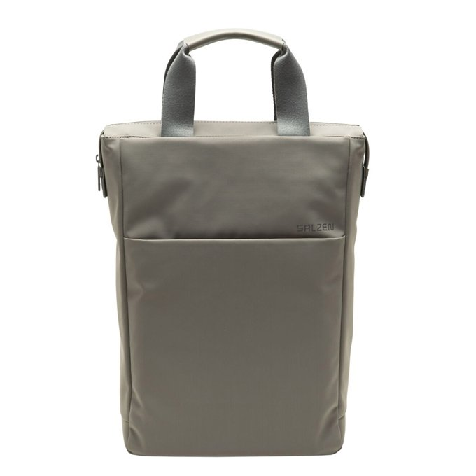 Salzen Freelict Business Backpack olive grey