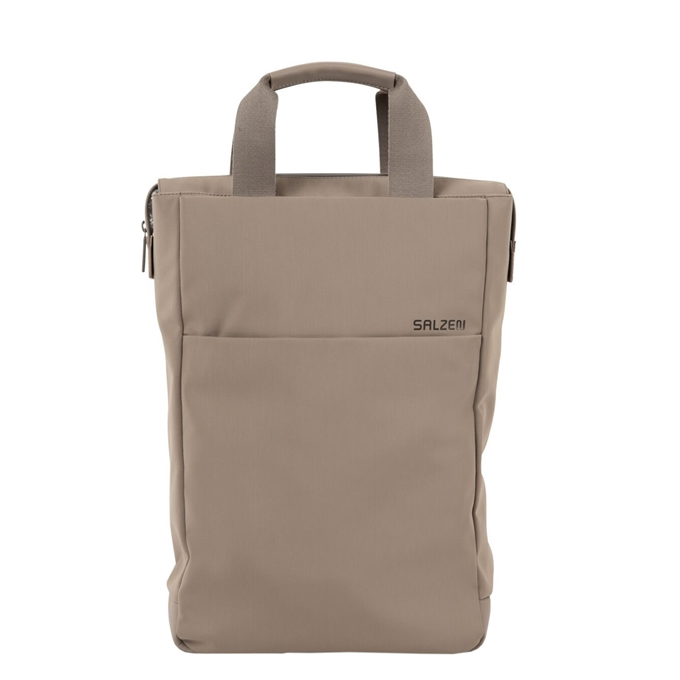 Salzen Freelict Business Backpack hammada brown