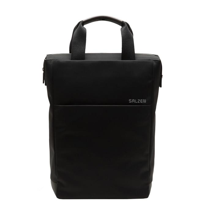 Salzen Freelict Business Backpack phantom black