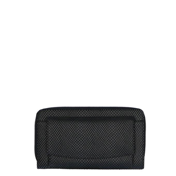 LouLou Essentiels Queen Wallet black SLB111S - 1