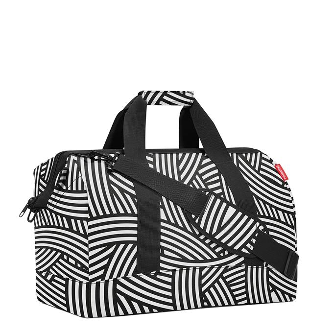 Reisenthel Travelling Allrounder L zebra